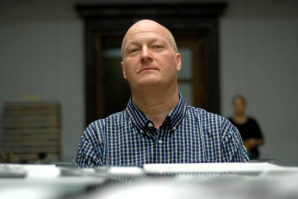 Henrik Rehr