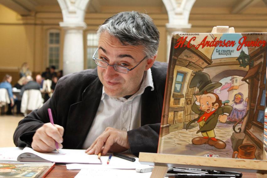 Thierry Cappezzone