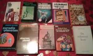 Milton bibliografi