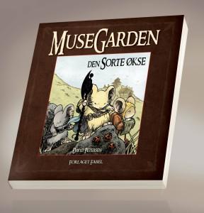 Musegarden