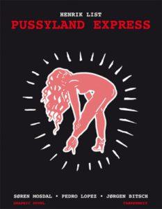 pussyland express_web forside-320x400