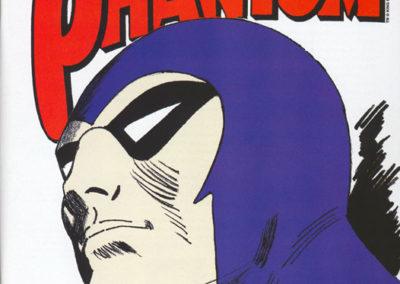 The Phantom interview