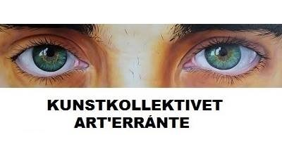 Kunstnerkollektivet ART'ERRANTE – stand 32