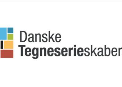 Danske tegneserieskabere