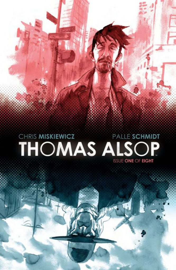 Thomas Alsop - vol. 2
