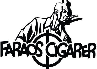 Forlaget Faraos Cigarer