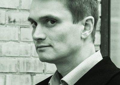 Niels Gjern Johansen