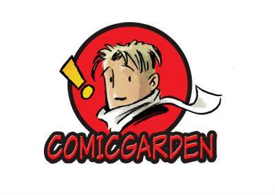 Comicgarden