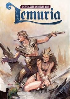 cover Lemuria
