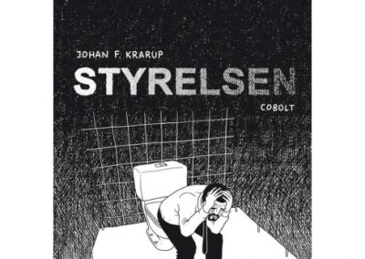 Johan F Krarup