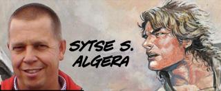 Sytse S Algera