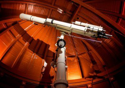 Rundetårns observatorie