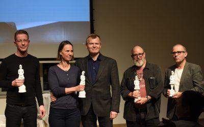Hanne Hansen prisen gives til…