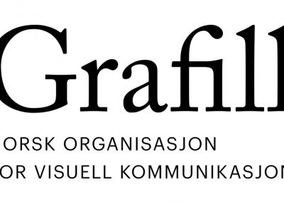 Grafill tegneserie – the Norwegian union of illustrators, cartoonists and desginers